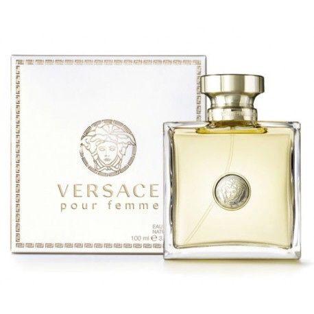 Nowe oryginalne perfumy Versace pour femme idealny prezent na święta Olkusz - image 1
