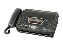 Факс Panasonic KX-FT76RU - Факсимильный аппарат