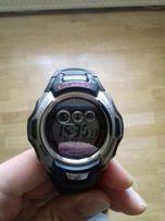 Годинник Casio G-Shock привезений з Америки, ЗАРЯДЖАЄТЬСЯ ВІД СОНЦЯ!