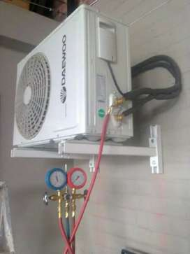 Aircon Repairs and Services