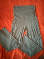 Wygodne spodnie ciążowe esmara