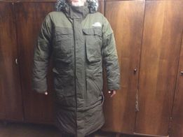 Куртка THE NORTH FACE для экстремалов