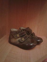 Ботинки туфли демисезонные