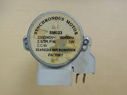 Таймер программатор SM023 стиральной машины Candy Synchronous Motor