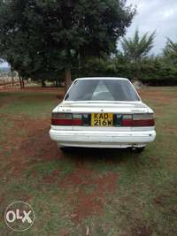 Toyota ea91 for sale 0