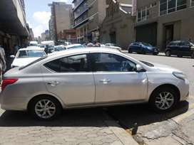 Nissan Almera 1.5 model 2015 for SELL