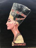 """Коврик в детскую """"Нефертити"""" 120х155 см новый пр-во Египет"""