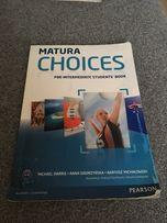 Matura Choices PEARSON