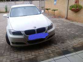 BMW 320-D For Sale
