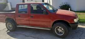 For sale or swop small bakkie