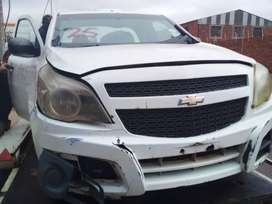 Chev Utility now stripping for spares