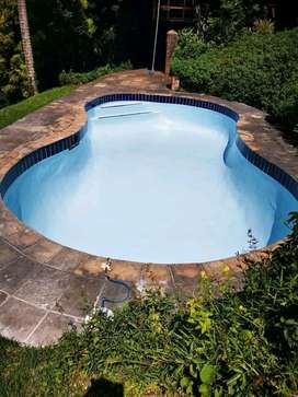 Swimming pools expets