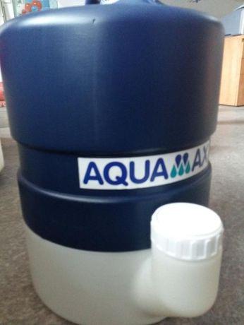 Aquamax Evolution 10 бустер-насос-помпа для промывки теплообменников Киев - изображение 1