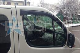 Ветровики Дефлекторы на окна Vivaro - Trafic - Primastar