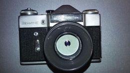 Набор фотоаппарат Зенит-Е :