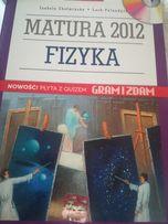Matura 2012 Fizyka Plyta z Quizem Izabela Chelminska Lech Falandysz