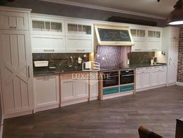 Lux-Estate продам квартиру новострой с дизайнерским ремонтом Ультра