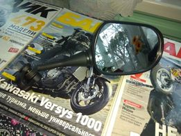 зеркала на мотоцикл мото зеркала honda yamaha kawasaki suzuki