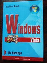 """""""Windows Vista dla każdego"""" Mirosław Sławik"""