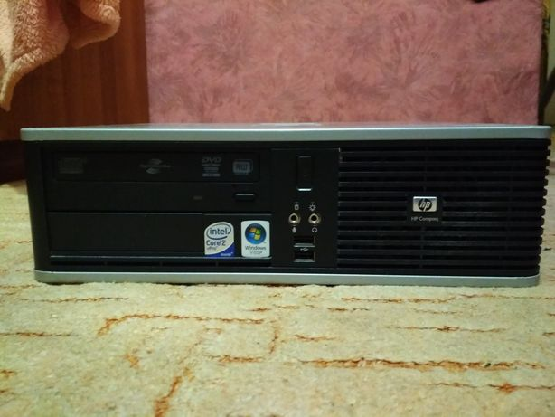Продам компютер з монітором Ровно - изображение 1