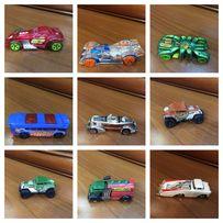Продам Hot Wheels коллекционные машинки в отличном состоянии