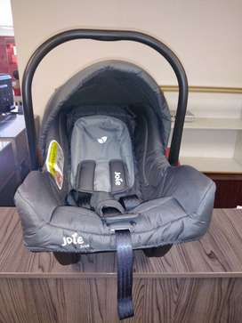 Joie Baby Carrier/Car Seat
