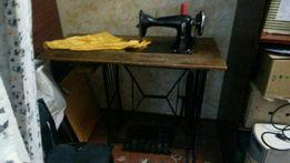 Швейная машинка Подольская