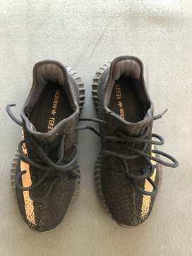 2016 Adidas Yeezy Boost 350 V2 Copper
