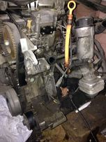 Двигатель шкода AGR TDI
