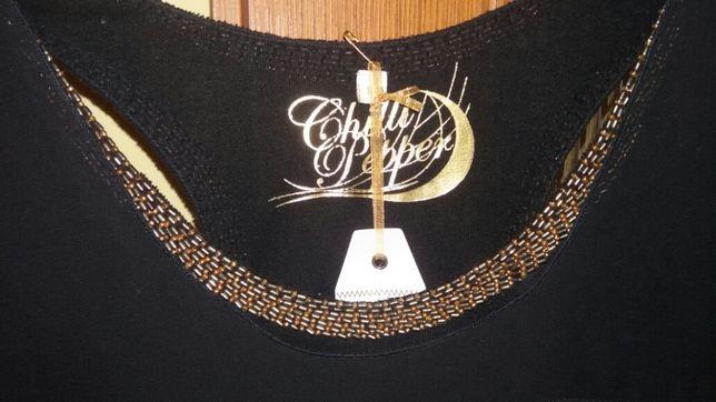 Sukienka mała czarna nowa z metką Warka - image 2