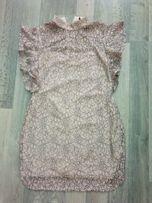 Продаю нежное ажурное платье