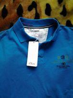 Nowa, orginalna koszulka S.Oliver