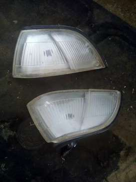 Toyota corolla conquest park lights for sale