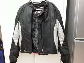 RST Femme Collection Ladies Bikers Jacket