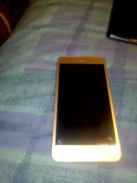 Mobicel tango light only lcd and toutch
