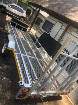 Good Codition trailer for sale