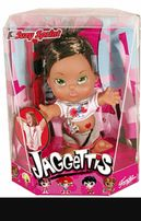 Кукла - пупс Jaggettis