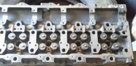RECONDITIONED MAN D26 CYLINDER HEAD TOP