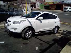 Hyundai ix35 2.0 Manual for sale