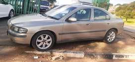 VOLVO S60 AUTOMATIC IN EXCELLENT CONDITION