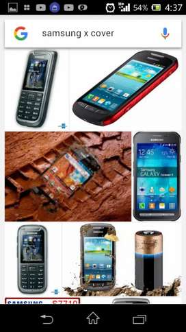 Buying unwanted old cellphones