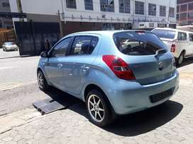 Hyundai i20 1.6 R 75.000 Negotiable