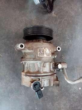 Vw Polo 7 tsi / vivo air-con pump