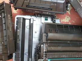 USED HP CANON CARTRIDGES  WANTED