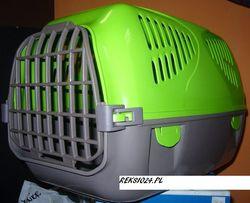 Transporter Psa,Kota Duży Rozmiar BIG tylko 60 ZŁ