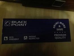 Toner Black Point 116L
