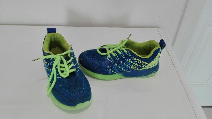 Sportovni boty vel.35,perfektní stav 0