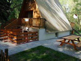 Domki Skorzęcin