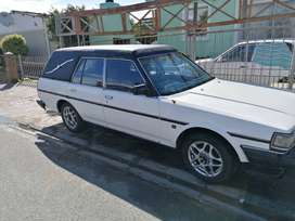 TOYOTA CRESSIDA 22R STATION WAGON PARTS
