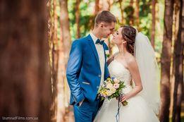 Фотограф и видеосъёмка на свадьбу Чернигов